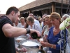 Champagne...per tutti al Torneo del Twiga 2009