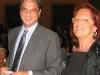 Ecco il bel sindaco di Prato Roberto CENNI e Gianna