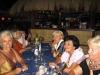 Stefania e altre amiche conosciute qui al Twiga - 2009