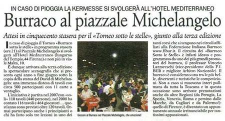 Il Giornale 27 giugno 2009