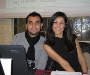 Giuliano e Lisa